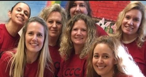 KCCC Staff